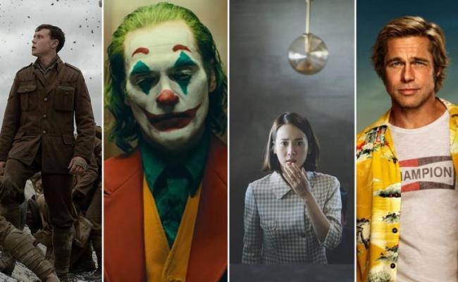Nominaciones Al óscar 2020 Joker Lidera Con 11
