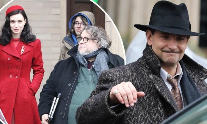 Nightmare Alley' de Guillermo del Toro finaliza rodaje; se estrenará en  diciembre de 2021 – Cine y TV – Cine3