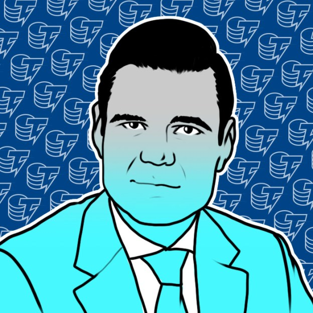 Alex Tapscott,co-founder and CEO of the Blockchain Research Institute