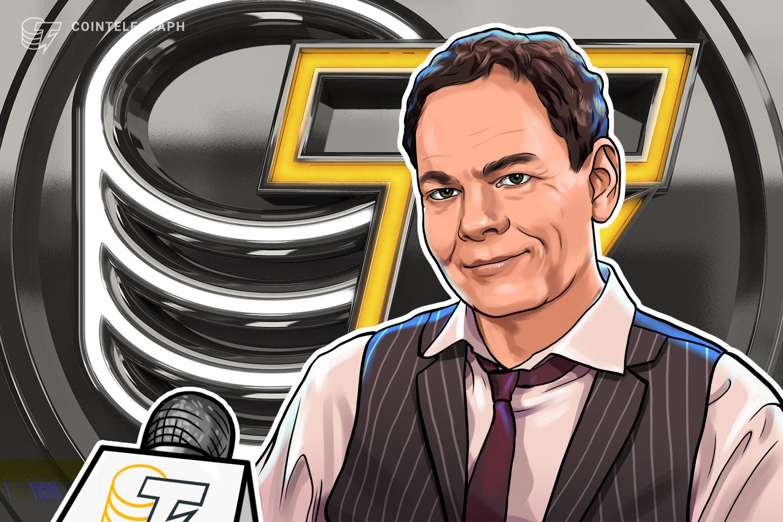 Photo of Paul Tudor Jones to Be Biggest Bitcoin Holder in 2 Years — Max Keiser