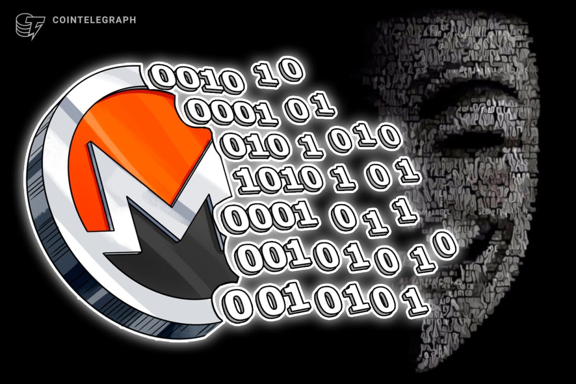 XMR Cryptojacking Malware Smominru Updated, Now Targeting User Data