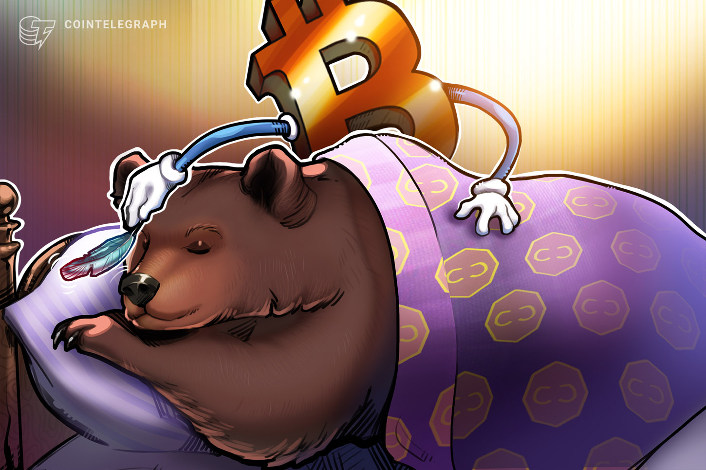 Photo of 3 Reasons Bitcoin Price Could Be on the Verge of a New Uptrend