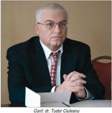 Image result for Prof. Dr. Tudor Ciuleanu