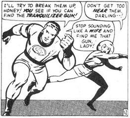The 6 Worst Comic Book Super-Husbands