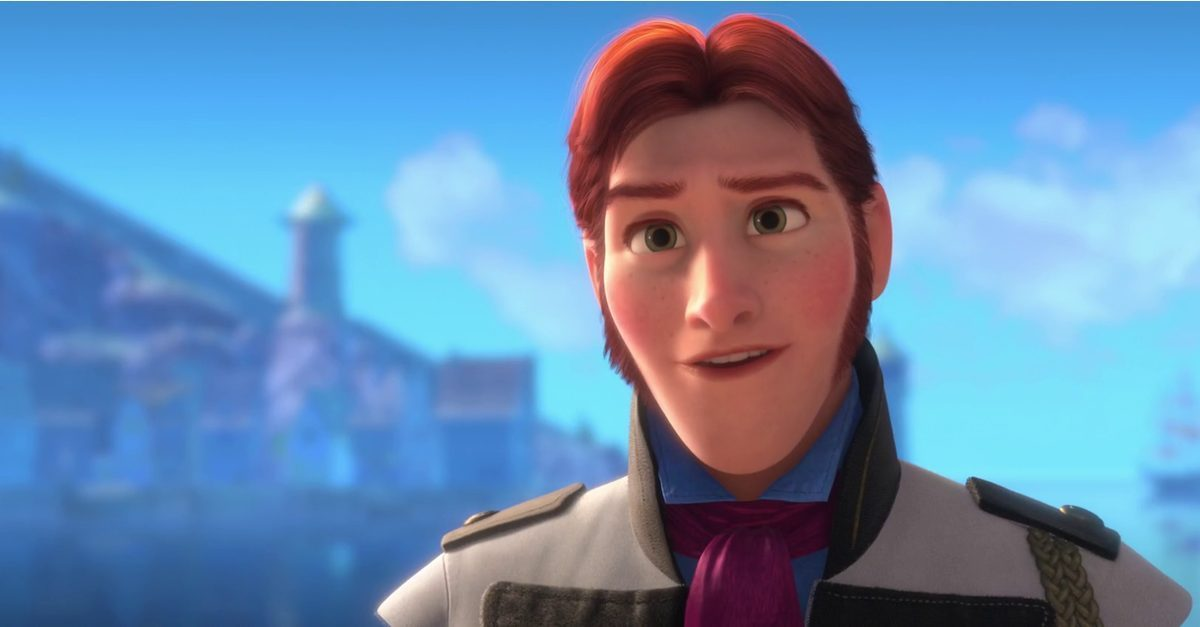 You Really Have No Idea Who The Villain Of Frozen Is