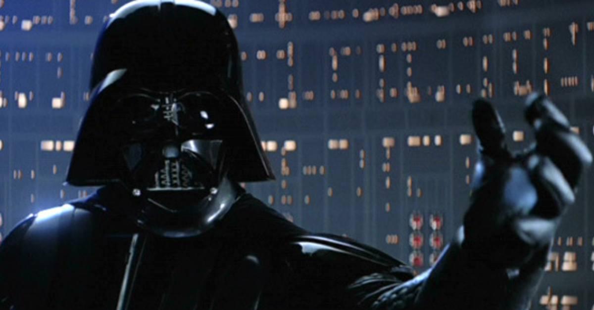 Image result for the dark side