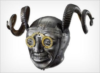 5 Artifacts That Will Shatter Your Image of the Middle Ages Cracked com