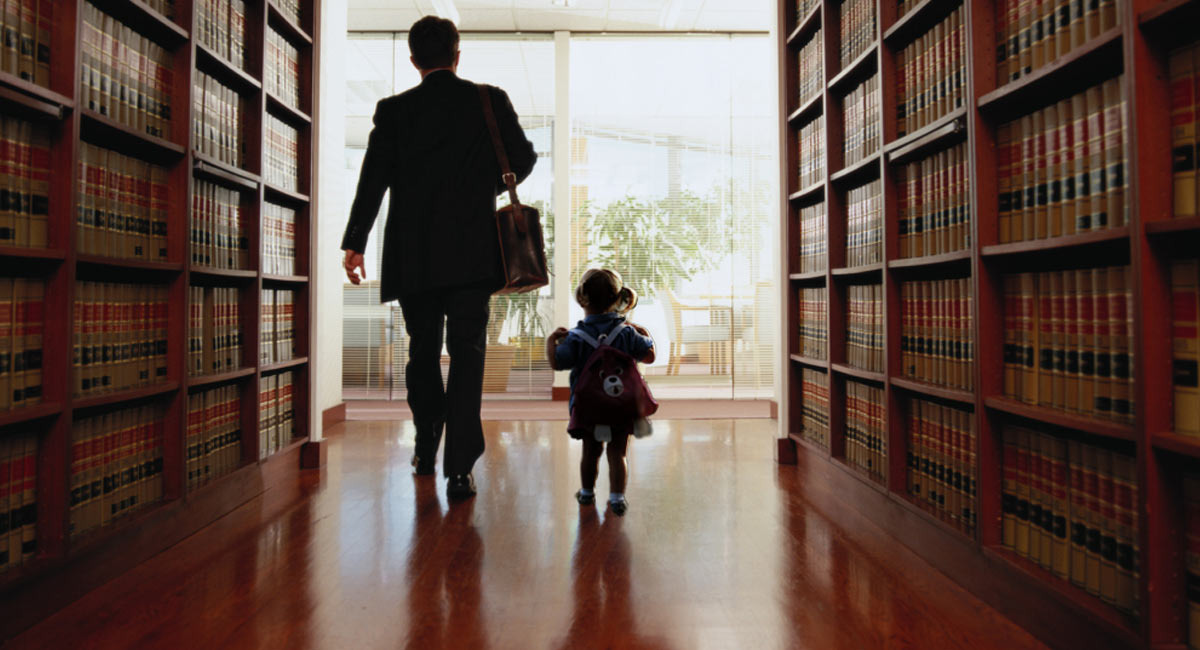 I Am A Lawyer For Children 6 Ugly Truths
