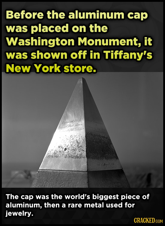 30 Well-Known Landmarks With Unknown Secrets