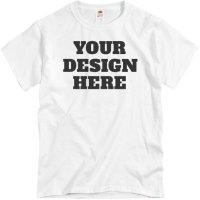 Build Your Own T-Shirt Unisex Basic Promo T-Shirt