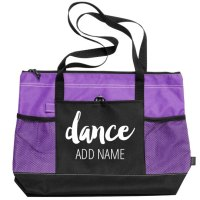 Cute Dance Bags For Teens Customize Gemline Select ...