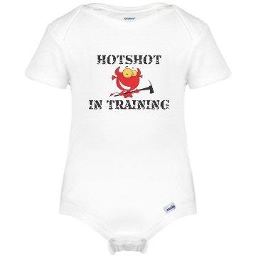 Hotshot in Training: Wildland Love