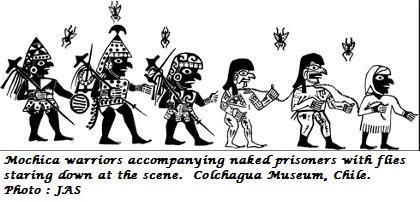 ETUDES ARCHEOLOGIQUES