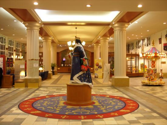 Sjour sans forfait  Disneyland rservation dhotel en chambre seule pass annuel Disney