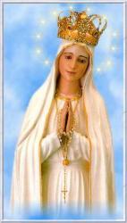 Résultats de recherche d'images pour «promesses du rosaire»