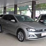 Volkswagen Polo 1 0 200 Tsi 2019 Em Novo Hamburgo Carro Dez
