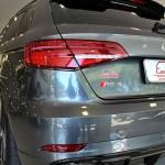 Audi Rs3 2 5 Tfsi Sportback Quattro Em Novo Hamburgo Carro Dez