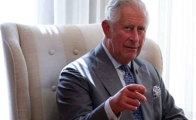 El Príncipe Carlos De Inglaterra Acompañará A Meghan