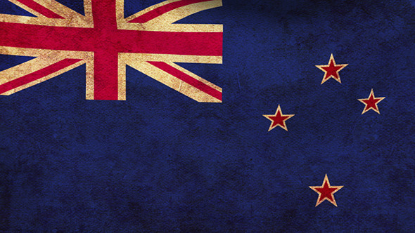 Construction Wallpaper Hd New Zealand Flag 2 Pack Grunge And Retro By Aslik