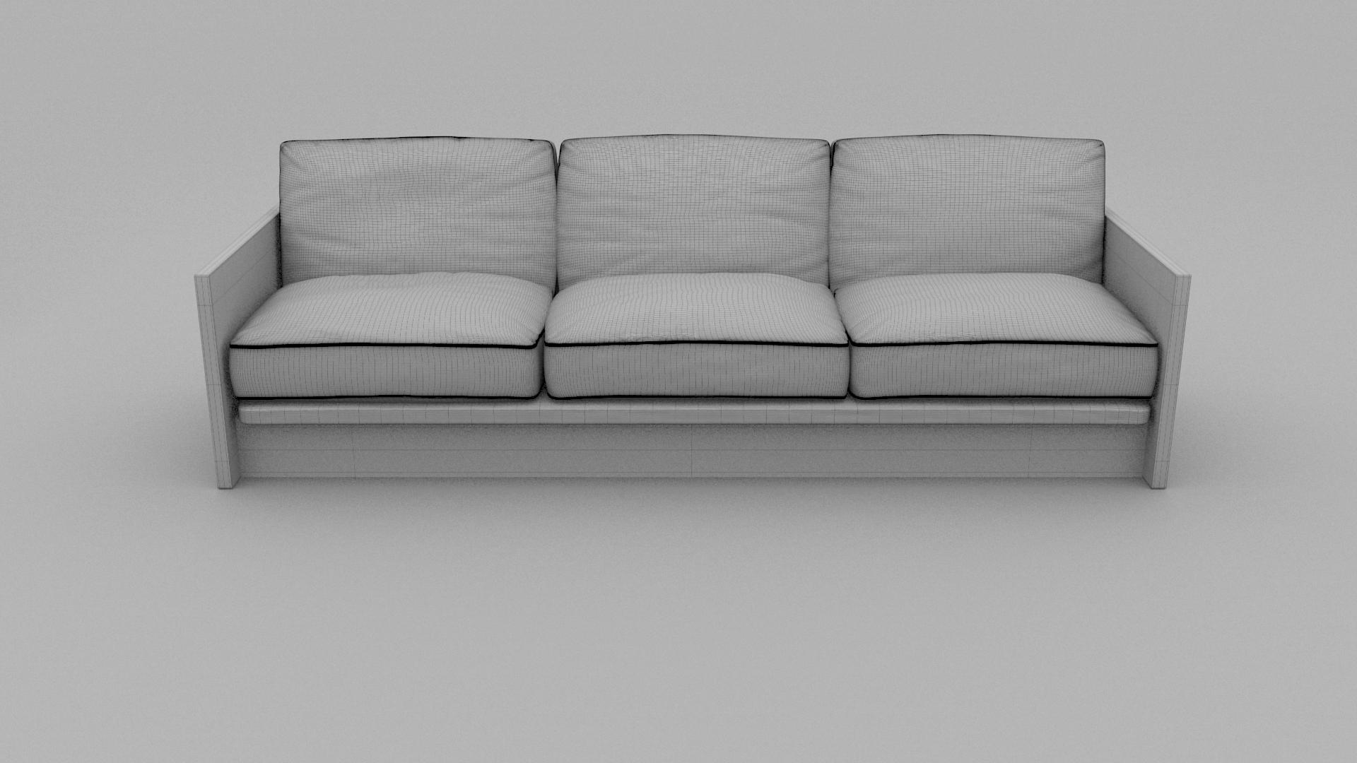 oliver sofa murphy bed system retro by dragosburian 3docean