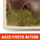 22 Vintage Letterpress Photoshop Actions - 5
