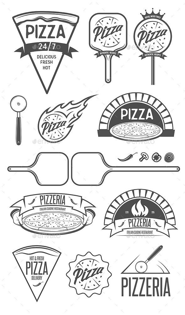 Pizza Lunch Invitation Template » Fixride.com