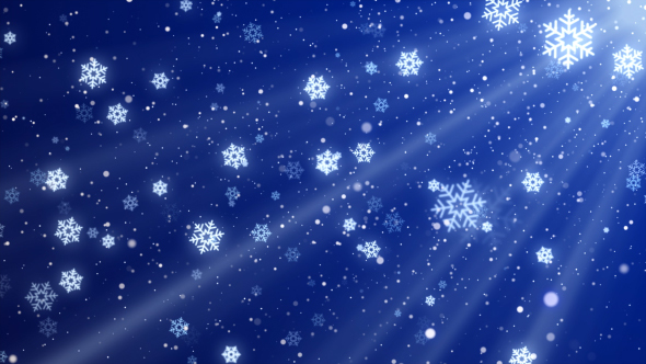 Free Animated Snow Fall Wallpaper Christmas Snowflakes Background By Nuwanhaha Videohive