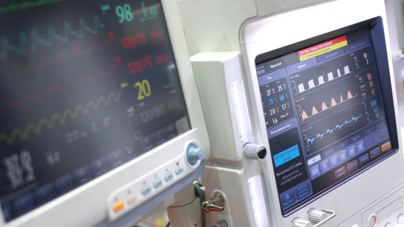Medical Screen - 1