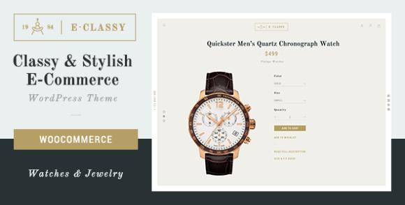 ClassyAds - Modern Ads Directory WordPress Theme - 11