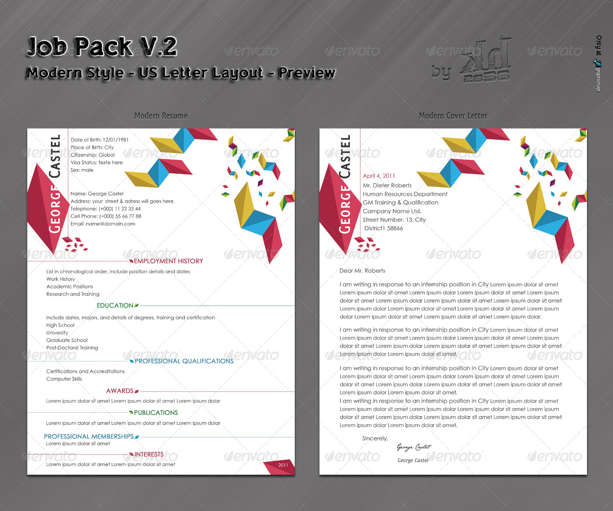 Cover Letters - Resumes Stationery · Screenshots/01_Bonus1.jpg  Screenshots/02_Bonus2.jpg
