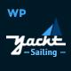 Download Yacht Sailing - Marine Charter WordPress theme from ThemeForest