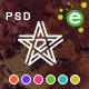 AppPrep - Creative App Landing Page PSD Template - 14