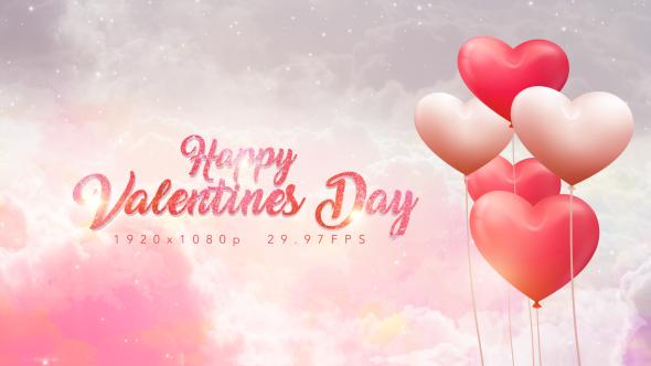 Valentines Day Full HD Opener