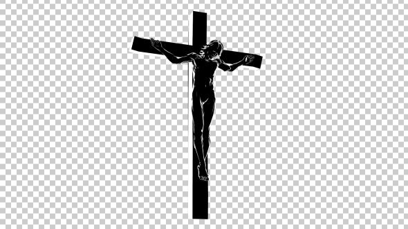jesus christ on the