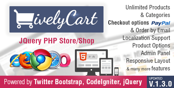 , Articart – Digital Products Downloads Shopping Cart, Laravel & VueJs, Laravel & VueJs