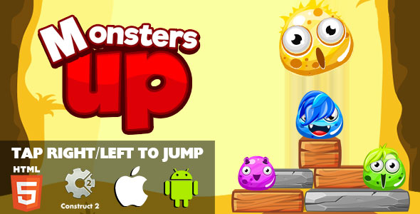 Piggy Night - HTML5 game (CAPX) - 26