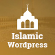 Download Islamic Center WordPress with Events Donations & Sermons from ThemeForest