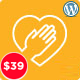Download Charity Plus - Nonprofit WordPress Theme from ThemeForest