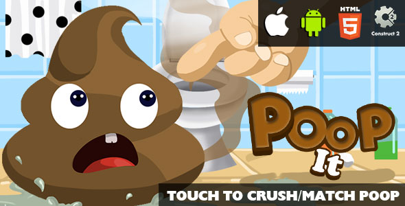 Piggy Night - HTML5 game (CAPX) - 22