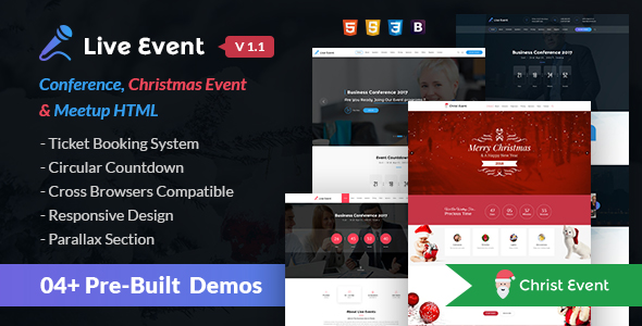Crafter - Tattoo Bootstrap Landing Page Template - 13