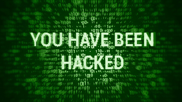 Hacker 3d Wallpaper You Have Been Hacked 2 In 1 By Aslik Videohive