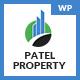 Patel - Property WordPress Theme