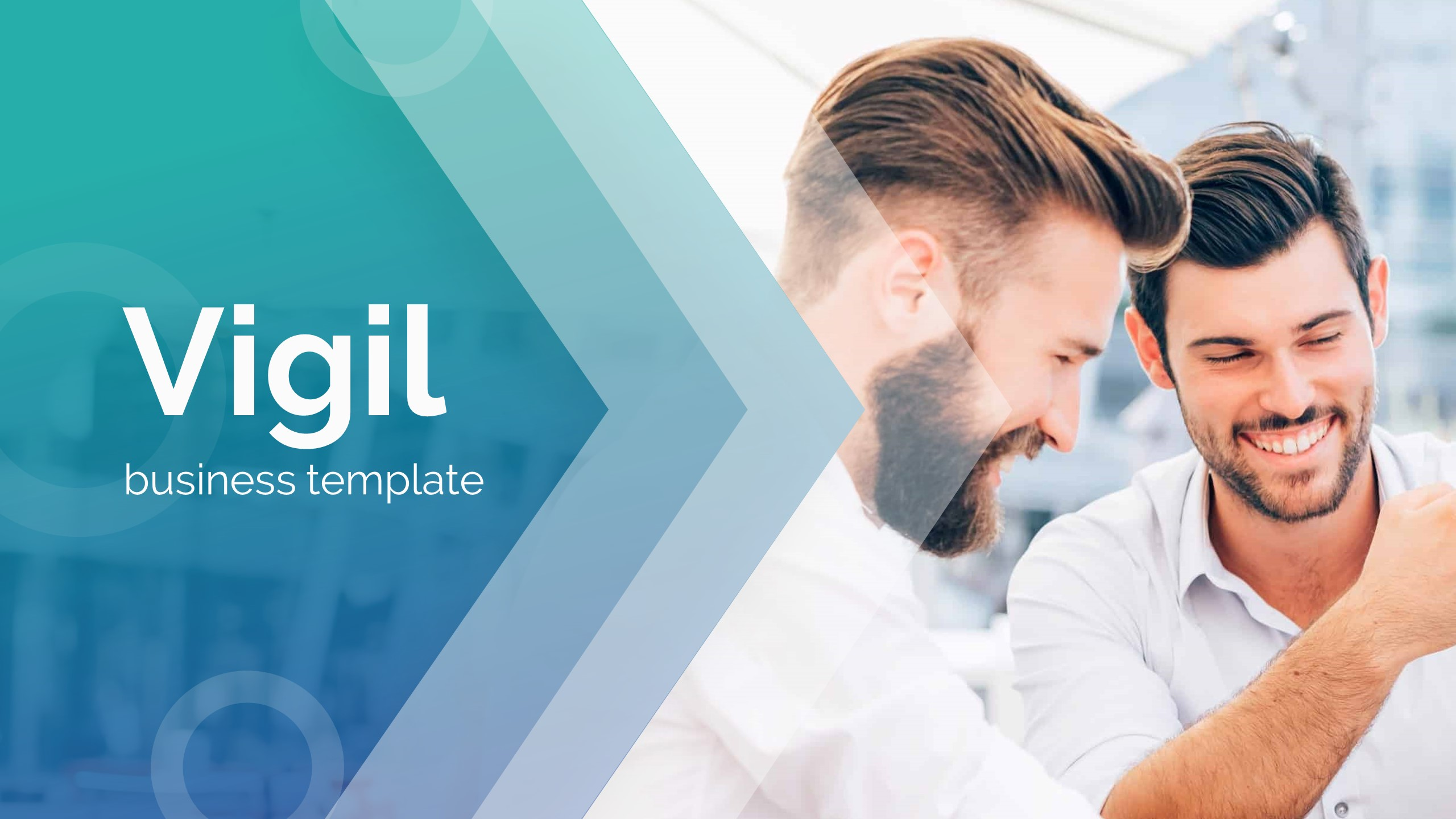 If You're In The Market For A Vivid Powerpoint Presentation Tool, The Vigil  Template By Pain Design Might Simply Be The Theme You're After.