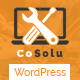 Download CoSolu | Multipurpose Servicing and Repairing WordPress Theme from ThemeForest