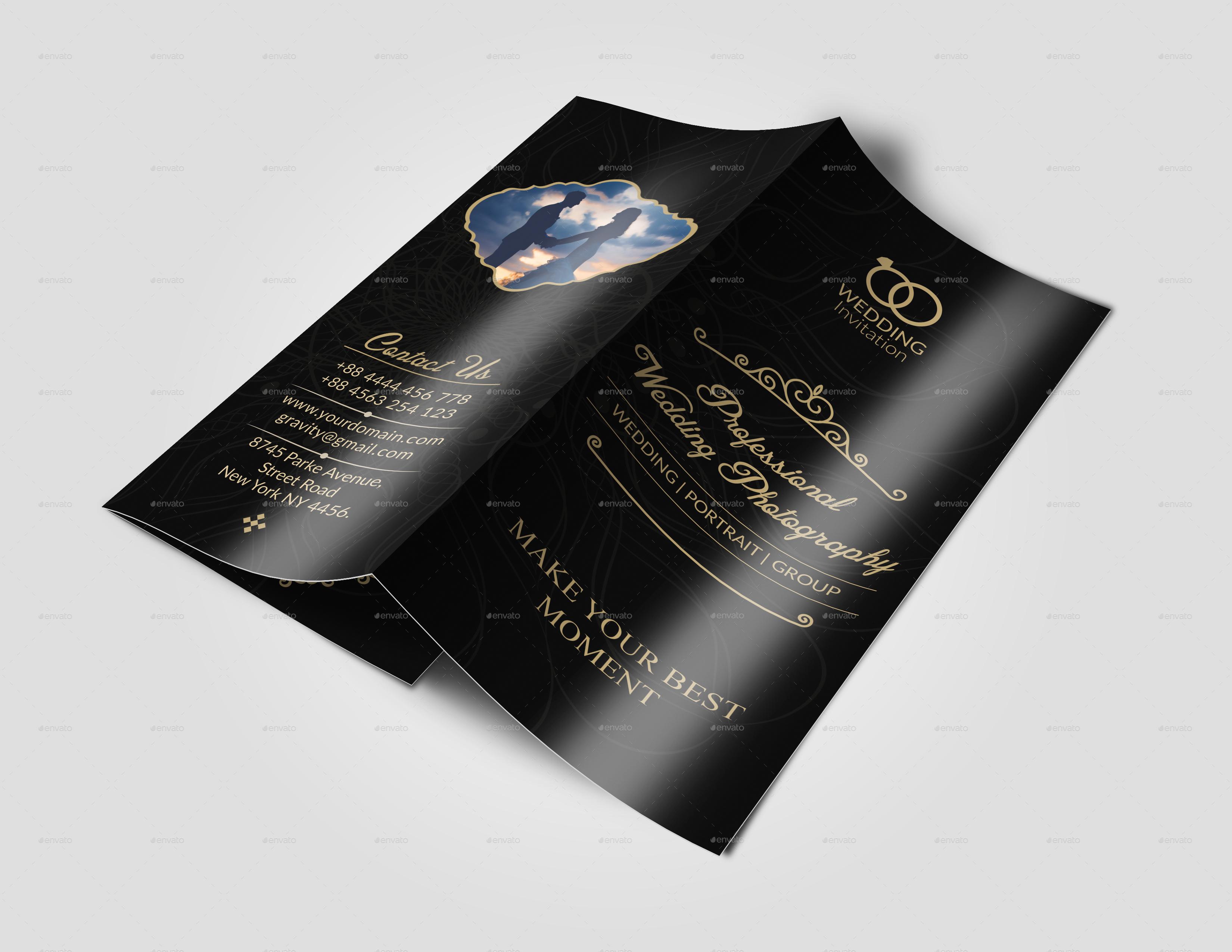 Wedding Brochure Template - Business Cards Print Templates.  01_Screenshot.jpg