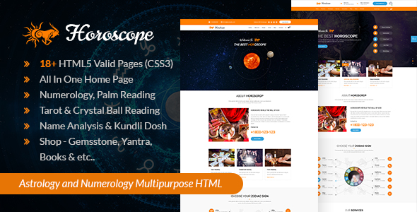 Crafter - Tattoo Bootstrap Landings Page Template - 10