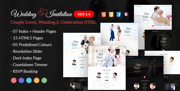 The Daily - News HTML Template - 17
