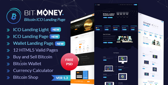 Horoscope - All in one Astrology and Numerology HTML Template - 11