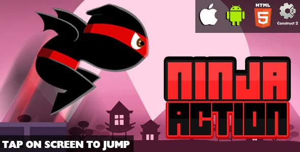Piggy Night - HTML5 game (CAPX) - 14