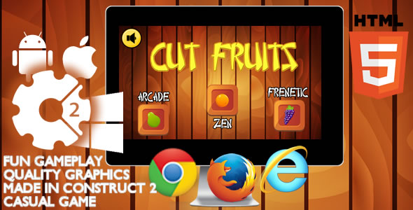 Cut Fruits - Item Code for Sale
